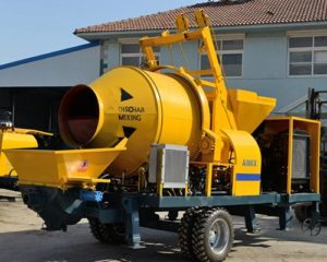 Concrete Pumping Equipment for Sale in Sri Lanka - Aimix Group
