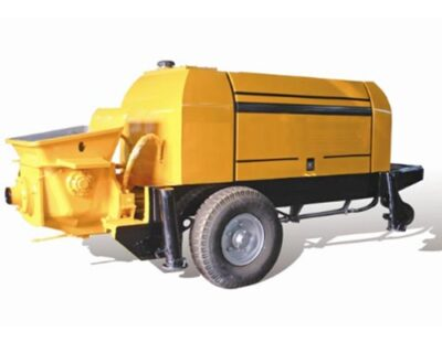 trailer pump