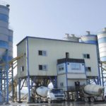 Ready Mixed Concrete Plant for Sale in Sri Lanka