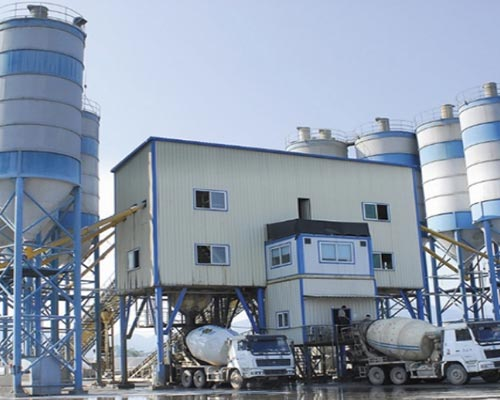 Ready Mix Plant for Sale in Sri Lanka