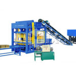 Fly Ash Brick Making Machine for Sale in Sri Lanka