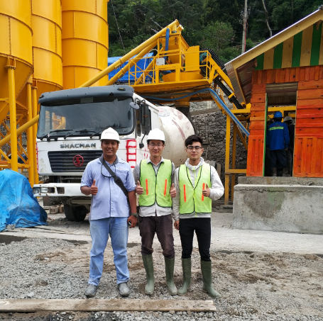 Hot selling asphalt plant