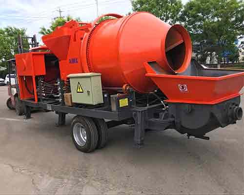 Mixer pump for sale