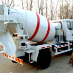 Cement Mixer Truck for Sale in Sri Lanka