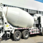 Concrete Transport Truck for Sale in Sri Lanka