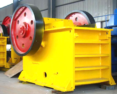 Aimix jaw crusher machine for sale