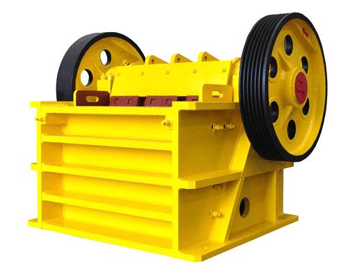 crusher equipment