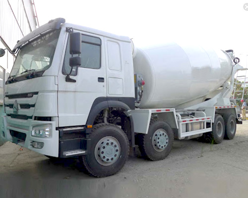 best cement mixer trucks for sale in Aimix