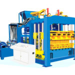 Hollow Block Machine for Sale in Sri Lanka