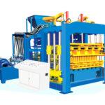 Hollow Block Machine for Sale in Sri Lanka