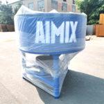 Concrete Pan Mixer for Sale in Sri Lanka