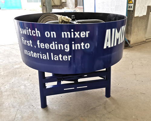 buy Aimix cement mixer