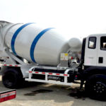 Concrete Mixer Truck for Sale in Sri Lanka