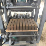 Concrete Block Making Machine for Sale in Sri Lanka