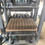 Concrete Block Making Machine for Sale in Sri Lanka