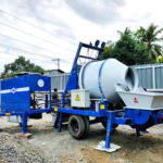 Concrete Pump for Sale in Sri Lanka