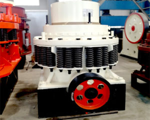 Aimix sell crusher machine