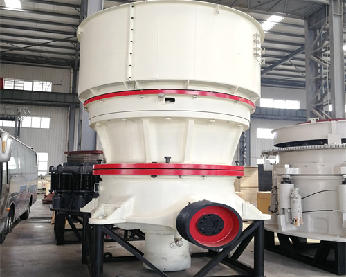high quality crusher machine