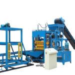 Cement Brick Making Machine for Sale in Sri Lanka