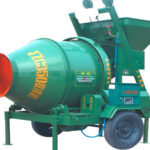 Portable Concrete Mixer Machine for Sale in Sri Lanka