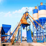 Precast Concrete Batching Plant for Sale in Sri Lanka
