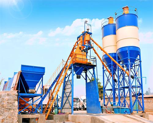 aimix concrete plant for sale