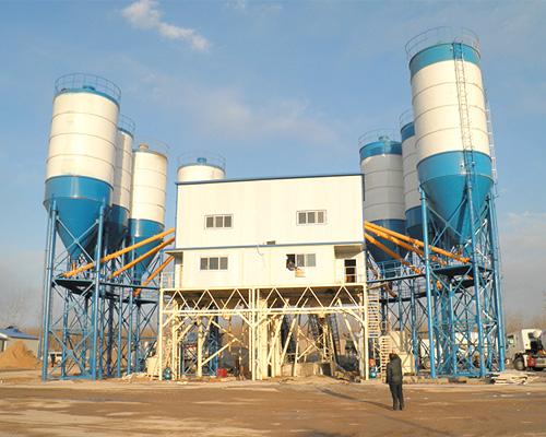 Aimix concrete mixing plants for sale
