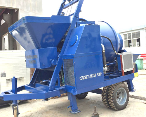 cheap mixer and pump machine in Sri Lanka