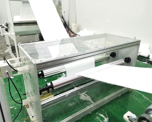 good quality fabric machines