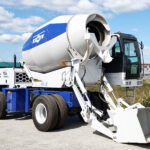 Self Loading Concrete Mixer for Sale in Sri Lanka