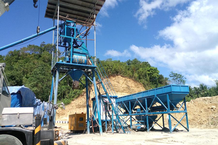 best aimix concrete plant in Sri Lanka