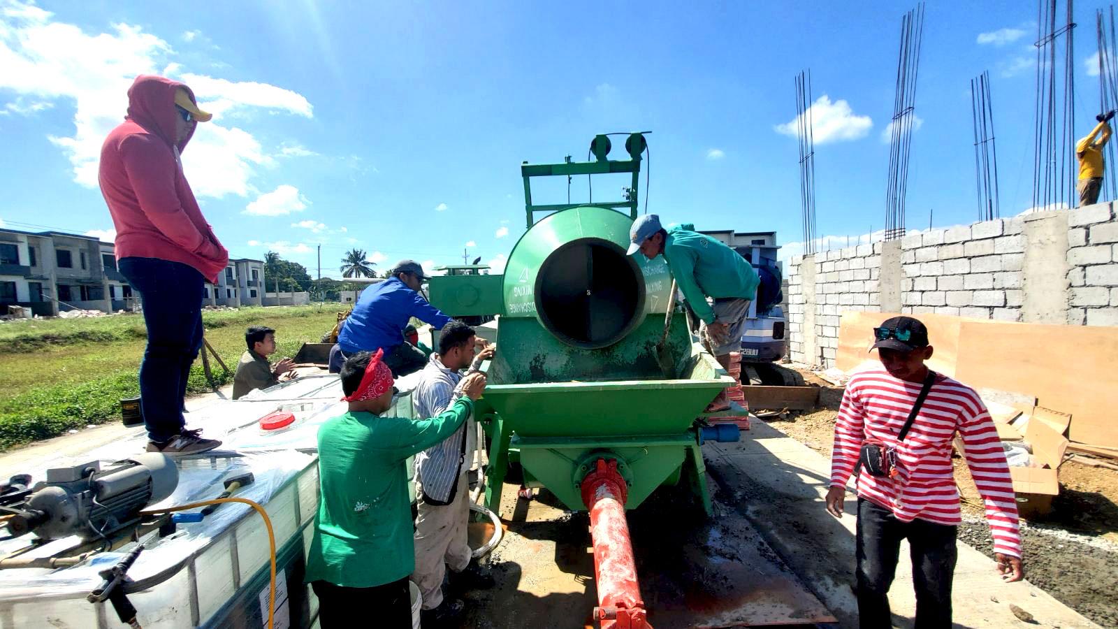 good quality mixer pump