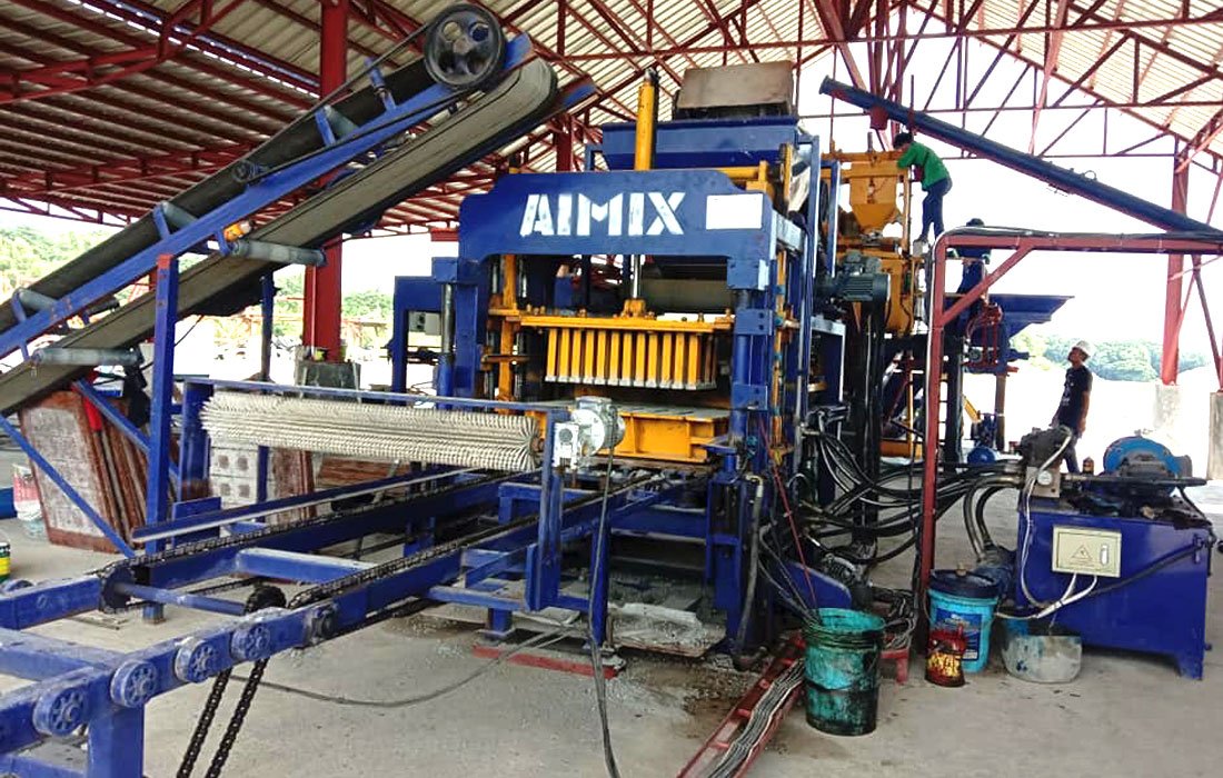 low fly ash brick machine cost in Sri Lanka