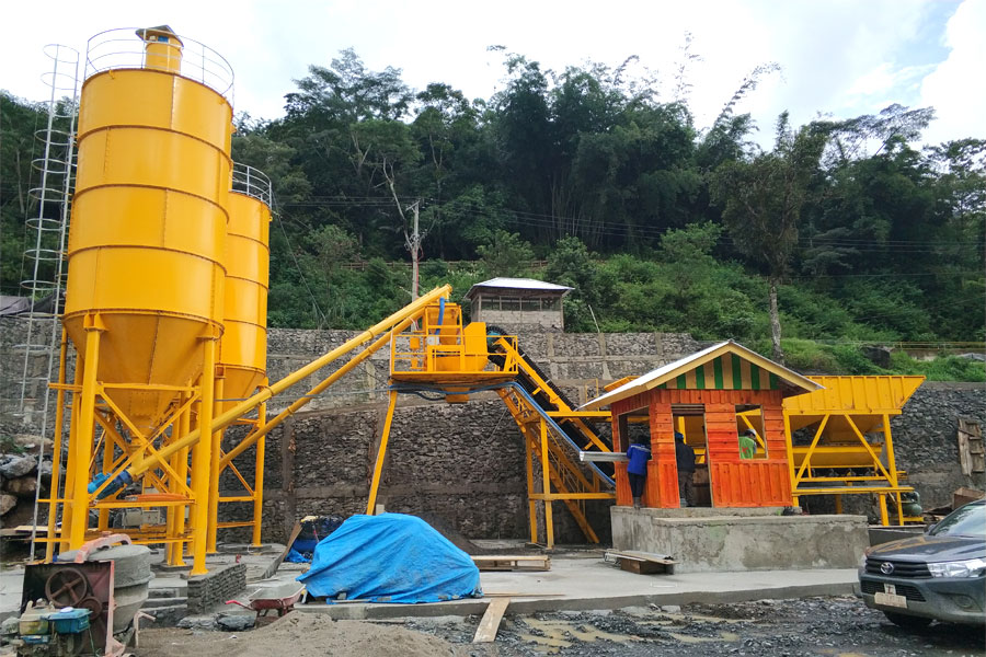 buy a concrete plant from Aimix in Sri Lanka