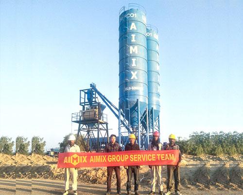 low concrete plant price in Sri Lanka