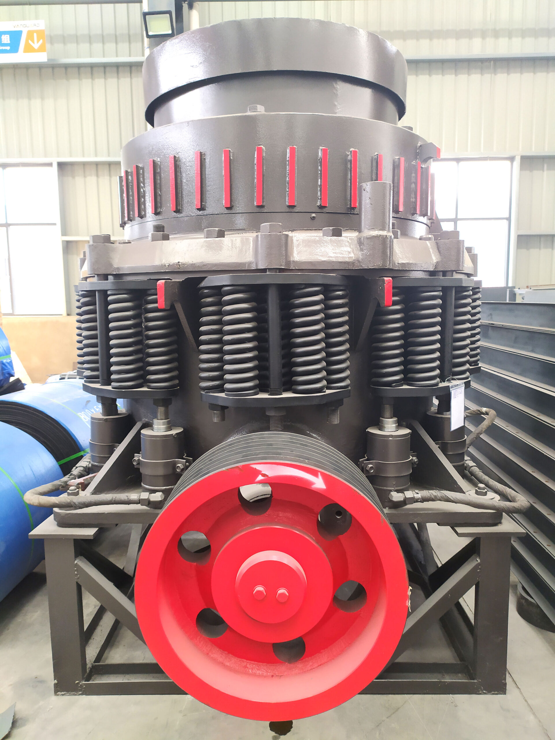 low price cone crushing equipment for sale in Sri Lanka