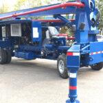 Concrete Pump Car for Sale in Sri Lanka