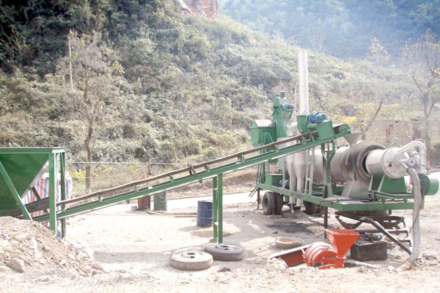 aimix asphalt plant for sale in Sri Lanka