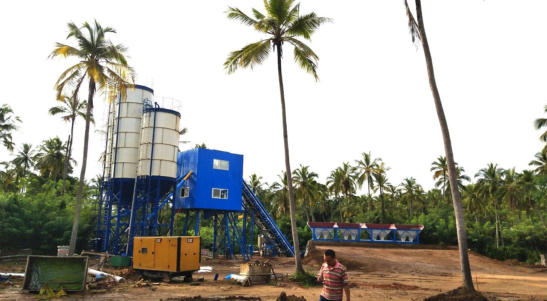 ready mix concrete plant for sale in Sri Lanka