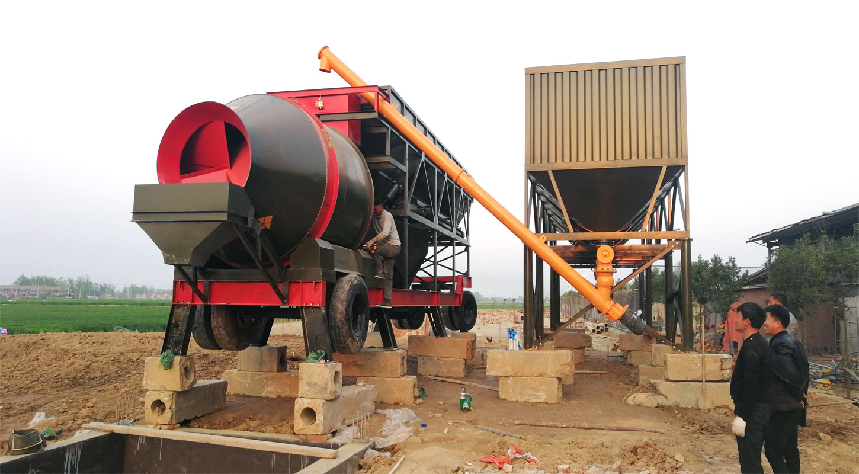 good cement silos
