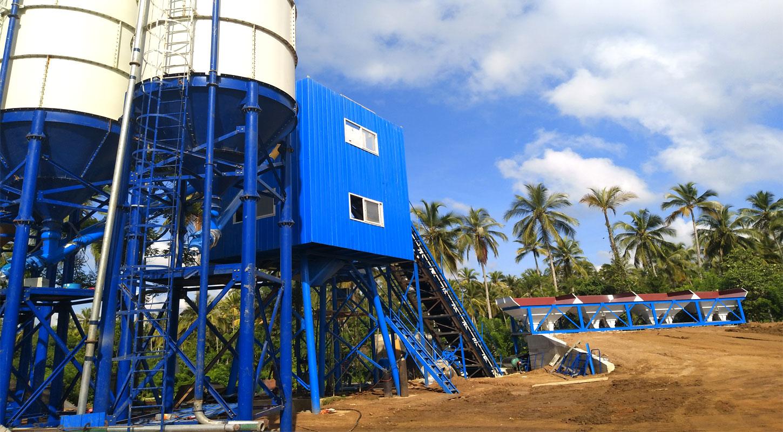 aimix plant for sale in Sri Lanka