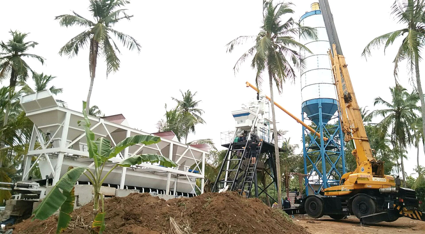 ready mix plant for sale