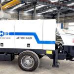 Portable Concrete Pump for Sale in Sri Lanka