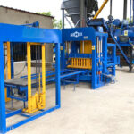 Fly Ash Brick Making Machine for Sale in Sri Lanka