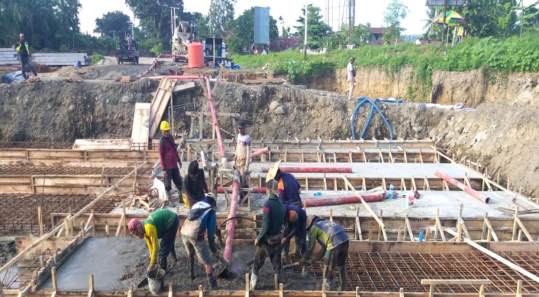 concrete pumping machine sale in Sri Lanka