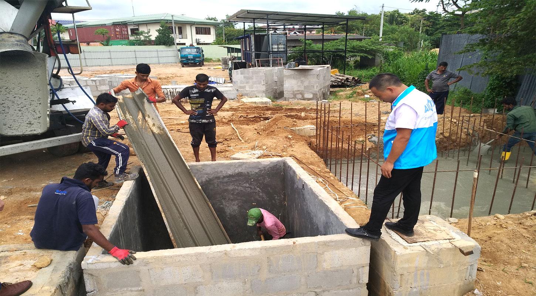 ready mix concrete plant cost